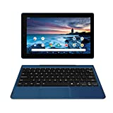 RCA 11 inch Delta Pro 2 Laptop Tablet with Detachable Keyboard