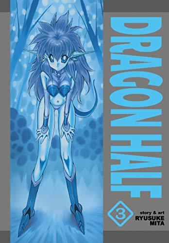 Dragon Half Omnibus Vol. 3 (Dragon Half Omnibus, 3)