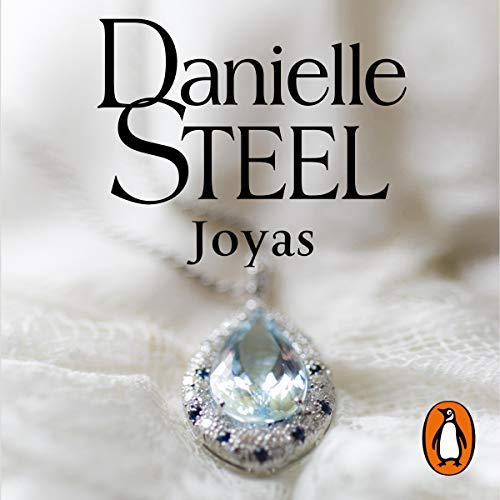 Joyas [Jewels] cover art