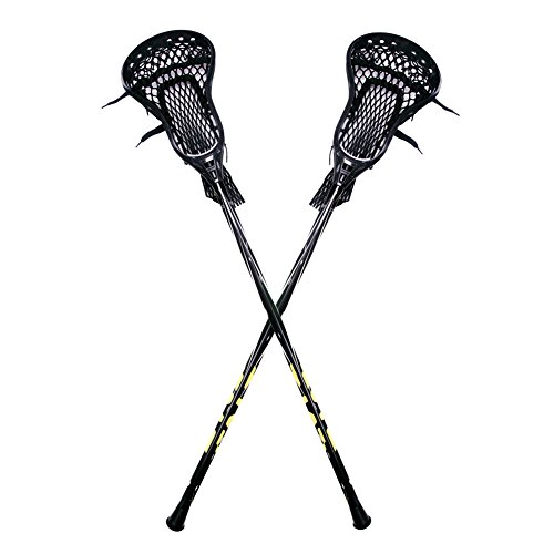 Youper 2 Complete Lacrosse Sticks