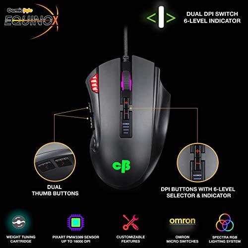 Build My PC, PC Builder, Cosmic Byte Equinox Gamma