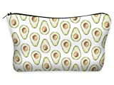 Federmäppchen Kosmetiktasche Federtasche Stiftemappe Make Up Täschchen Full Print All Over Bag...