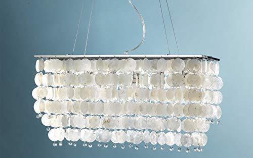 Lámpara de techo de 6 luces - Compatible con bombillas de clase