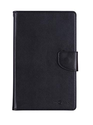 Goospery Schutzhülle für LG Electronics Tablet G Pad 7, Schwarz