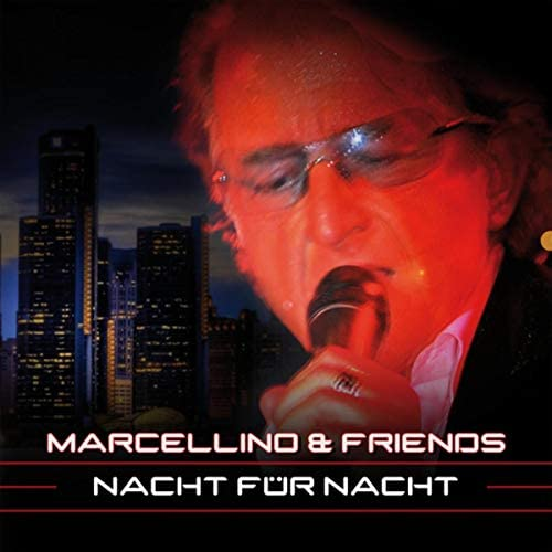 Marcellino & Friends