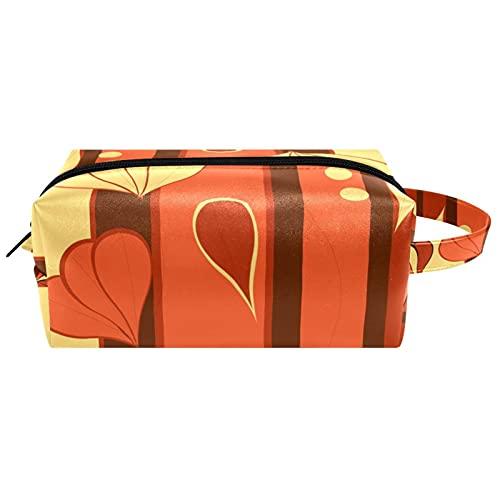 Bolsas de maquillaje para mujer, bolsa de aseo de viaje, bolsa de cosméticos grande, bolsa de cosméticos de maquillaje, caseta de caballo de granja