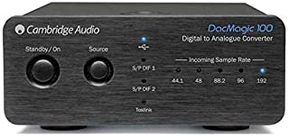 audiolab dac plus
