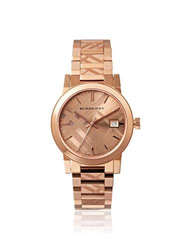 Burberry BU9146 - Reloj de pulsera para mujer