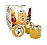 ISSIMO | Arancione Menorca | Cóctel Profesional en Cápsulas | Combina con GinTonic, Vermouth, Cava, Champagne, Ron y Vino Tinto |Fiestas en casa y Restauración | Refrescante | 3 Pack de 12 cápsulas