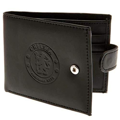 UKSoccershop Chelsea F.C. RFID Anti Fraud Wallet