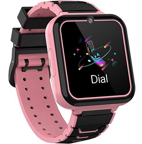 Smartwatch para niños inteligente