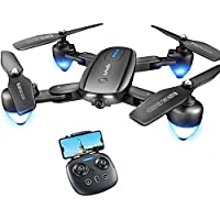 Zuhafa T425Min Flight Time Foldable Drone with 1080P HD Camera