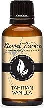 tahitian vanilla fragrance oil
