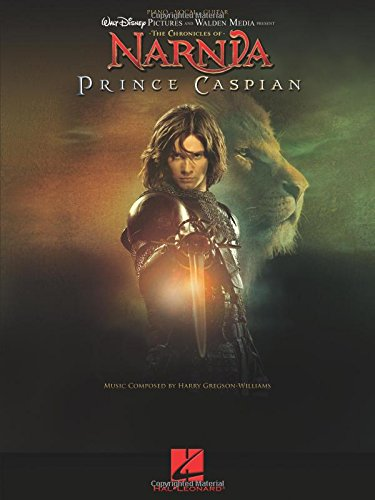 The Chronicles of Narnia - Prince Caspian Piano, Vocal and Guitar Chords