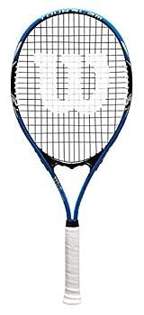 Wilson Sporting Goods Tour Slam Tennis Racquet  EA   4 3/8  Blue