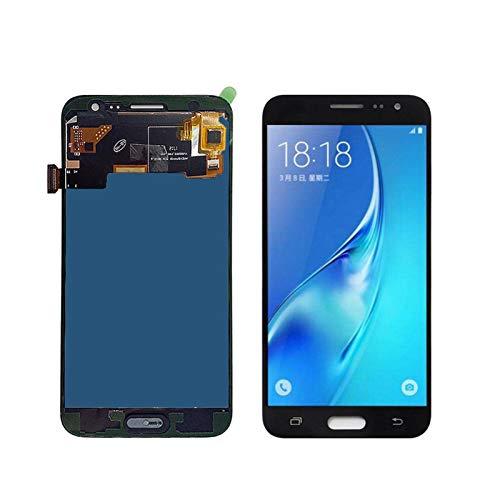 Reemplazo de pantalla táctil Digitalizador LCD Fit For SAMSUNG GALAXY J3 2016 Pantalla LCD Pantalla Táctil Fit For SM-J320F J320FN J320H J320M J320F / DS Ajuste El Reemplazo Del Brillo Herramientas de