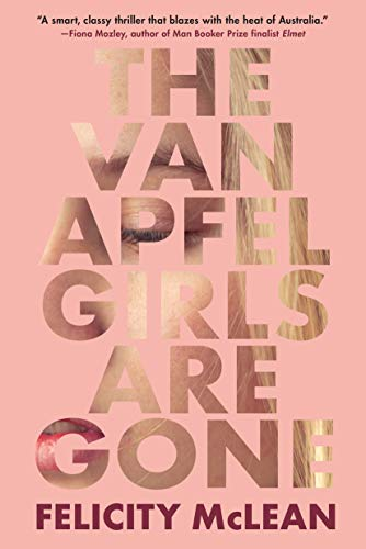 The Van Apfel Girls Are Gone (English Edition)