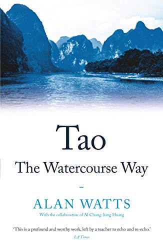 Tao: The Watercourse Way (English Edition)
