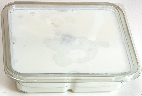 2lb White Stephenson Melt and Pour Soap Base (Crystal WST)