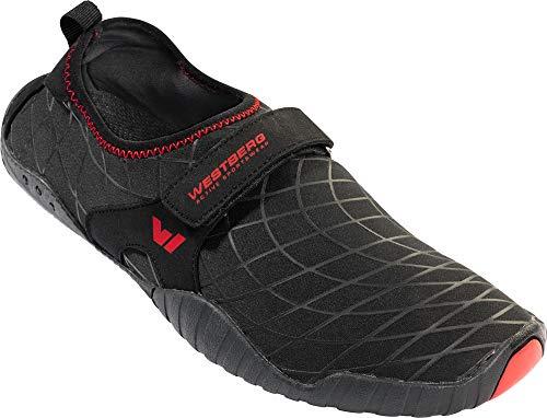 Westberg Multifunktionsschuhe, ultraleichte Barfußschuhe für Frauen & Männer, elastisches Material, Schutz beim Laufen am Strand, Unisex, Gr. 40-46