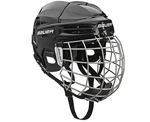 Bauer Helm mit Gitter IMS 5.0 - M