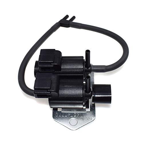 Vacuum Switch Solenoid Valve for Mitsubishi Pajero 2001 2002 2003 2004 2005 2006 Mitsubishi Montero Xls Sport 4-Door MB620532 MR430381 K5T47776 K5T81794