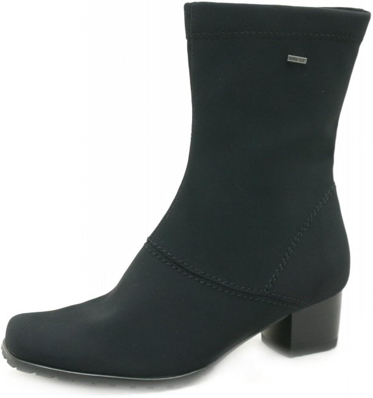 ARA Damen Damen Stiefel 12-43550-01 schwarz 256350  im Angebot