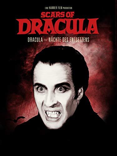 Dracula - Nächte des Entsetzens [dt./OV]