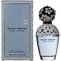 Marc Jacob Daisy Dream EDT 3.4 Oz