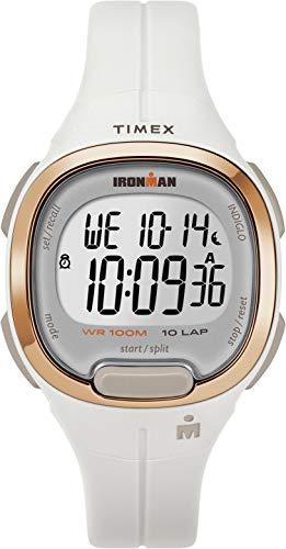 Timex Reloj Mujer de Digital con Correa...