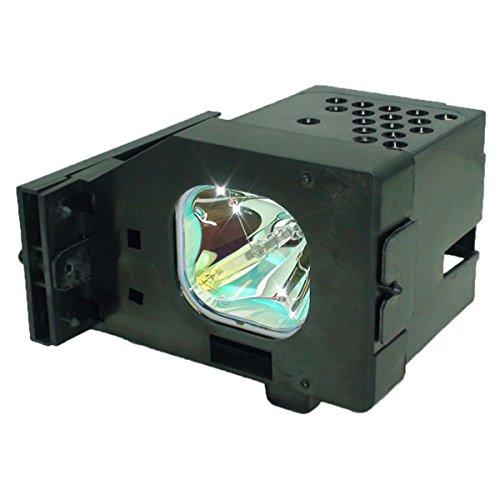 Panasonic pt-61lcx65TVアセンブリケージ高品質のプロジェクタ電球