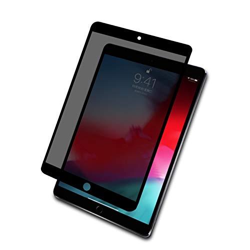 YMYWorld 着脱式 プライバシーフィルター iPad10.5/iPad pro 10.5用 覗き見防止 (縦向タイプ) ブルーライトカット 反射防止 (PFS iPad 10.5)