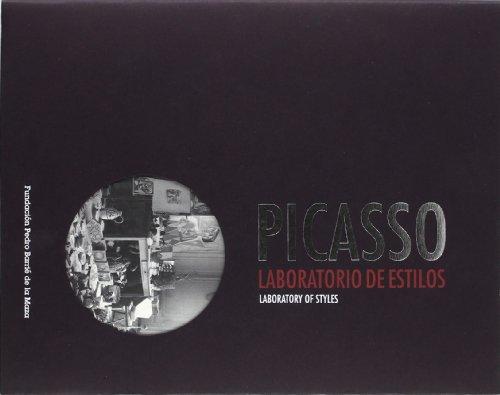 Picasso: Laboratorio de estilos