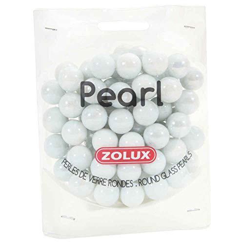 Zolux Pearl glazen kralen voor aquaristiek, 432 g