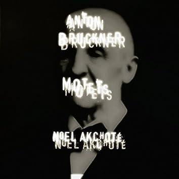 Anton Bruckner: Motets (Arr. for Guitar)
