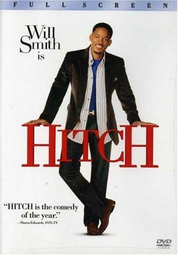 Hitch [Reino Unido] [DVD]