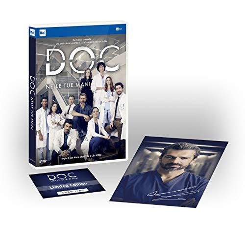 Doc Nelle Tue Mani (4 DVDs) [Edizione esclusiva Amazon limitata con card autografata]
