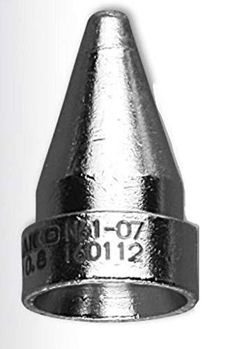 New Hakko Desoldering Nozzle   0.8mm N61-07 (For FR-4101, FR-301)