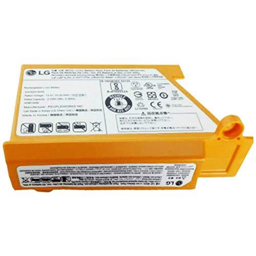 Bateria de aspirador Original LG HOMBOTL77BK VR6270LVOB VR6480VMNC VR6540LV VR65710LVMP VR6600PG VR66803VMNP