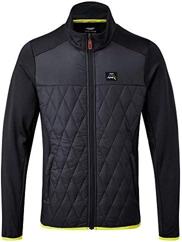 Aston Martin Racing Team Performance Jacket Amazon De Bekleidung