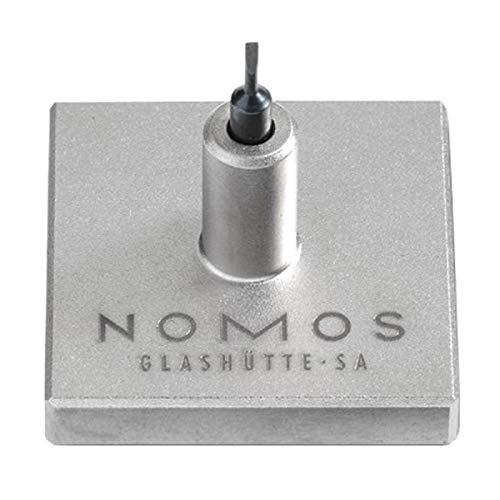 NOMOS GLASHUETTE Blocco/strumenti per togliere e sostituire il cinturino che ha le...