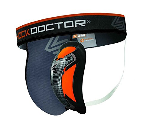 Shock Doctor Carbon-Coquille und...