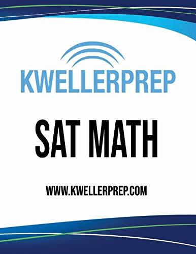 Download Kweller Prep SAT Math 1541289390