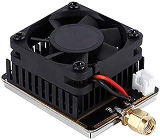 Iycorish 3W/4.5W 5.8G Av Transmitter Signal Enhancer Extended Range Amplifier for FPV Rc Helicopters