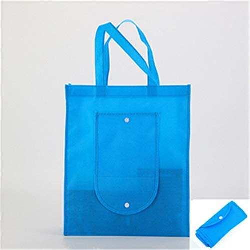 Y DWAYNE Petites Poignées Sacs De Rangement Coton Shopper Sac Fourre-Tout Pour Les Femmes Shopper Épaule Sacs En Toile 100% Coton