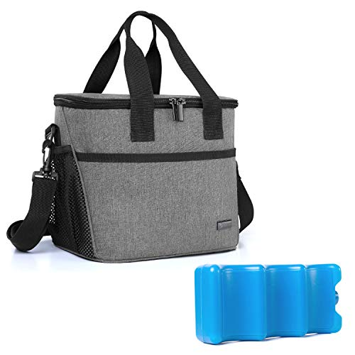 Best Insulated Cooler for Baby Bottles
