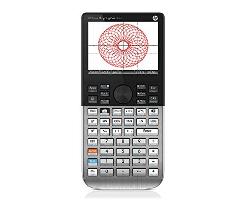 2AP18AA#ABA Hp Prime Graphing Calculator Ii