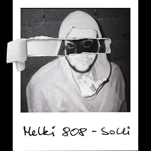 Melki808 feat. Pa$ta Pat & Berko