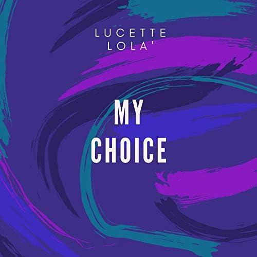 Lucette Lolà