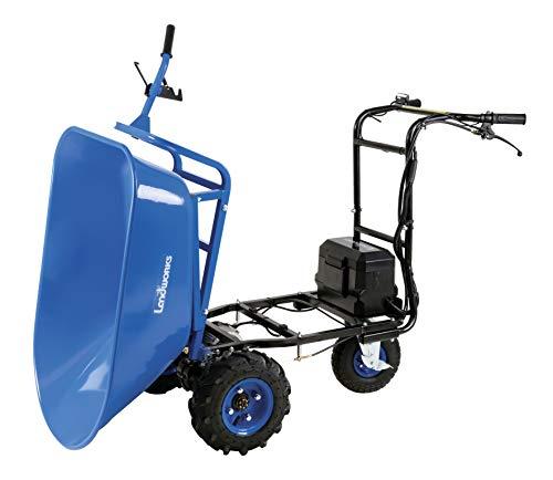 Landworks ES230 - Carriola elettrica fino a 230 kg